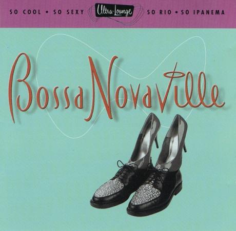 bossa-novaville