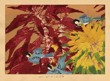 rakuzan - late spring